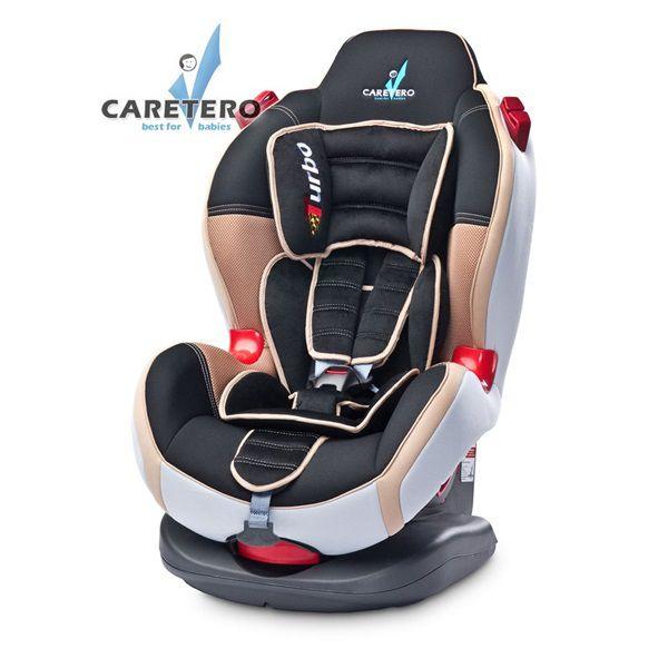 Caretero Sport Turbo 2017 Beige