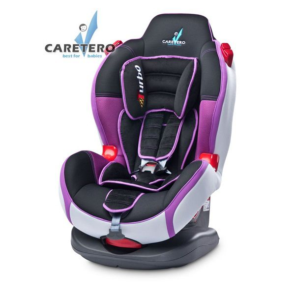 Caretero Sport Turbo 2017 Purple