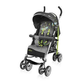 Baby Design Travel Quick 2016 Grey 07
