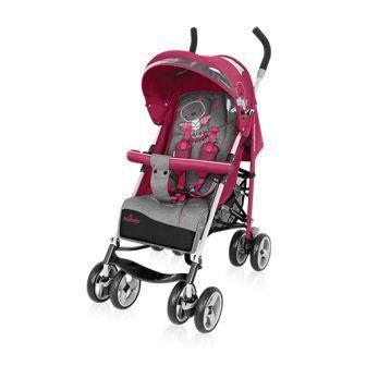 Baby Design Travel Quick 2016 Pink 08