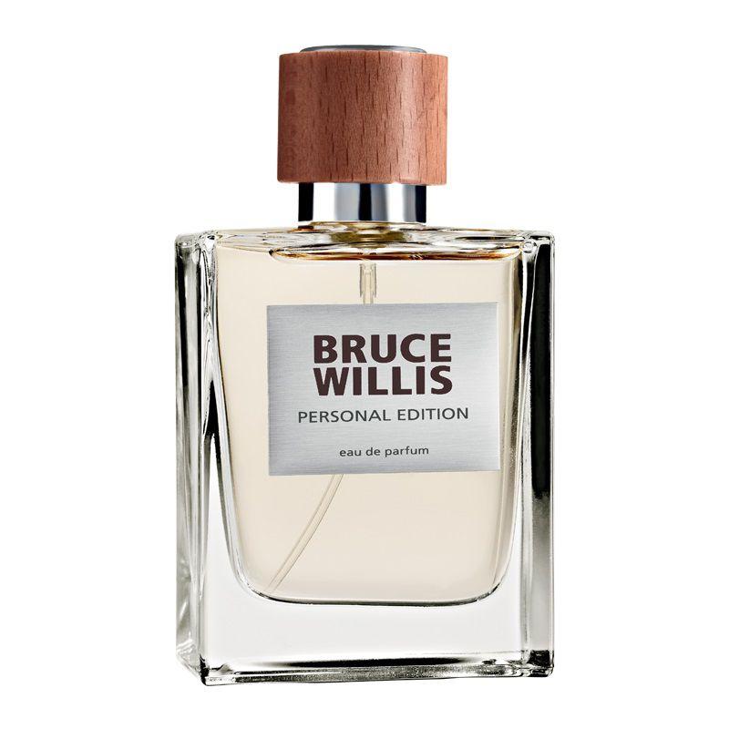 Bruce Willis Personal Edition Eau de Parfum