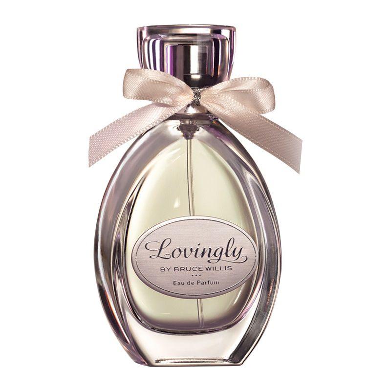 LR Lovingly by Bruce Willis parfémovaná voda 50 ml