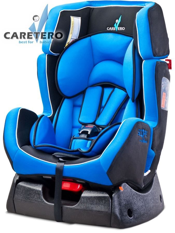 Caretero Scope Deluxe 2016 blue