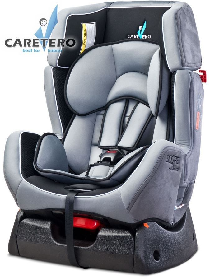 Caretero Scope Deluxe 2016 graphite