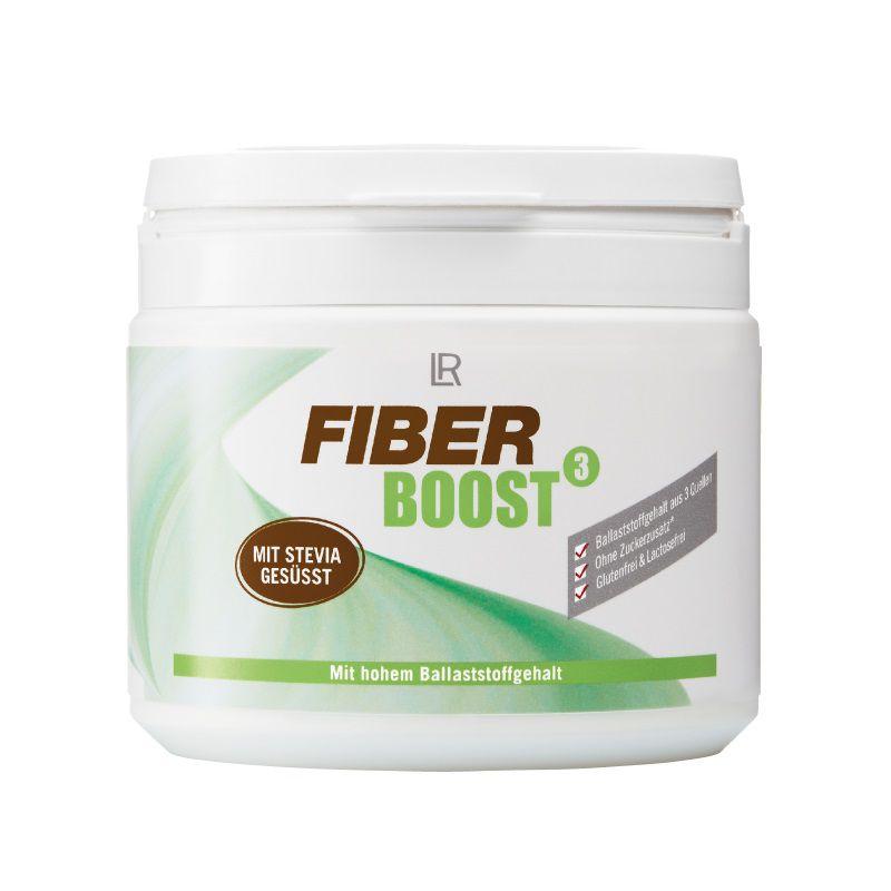 Fiber Boost vláknina, 210 g LR
