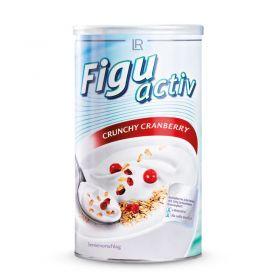 "FiguActiv Vital ""Crunchy Cranberry"" 450 g"
