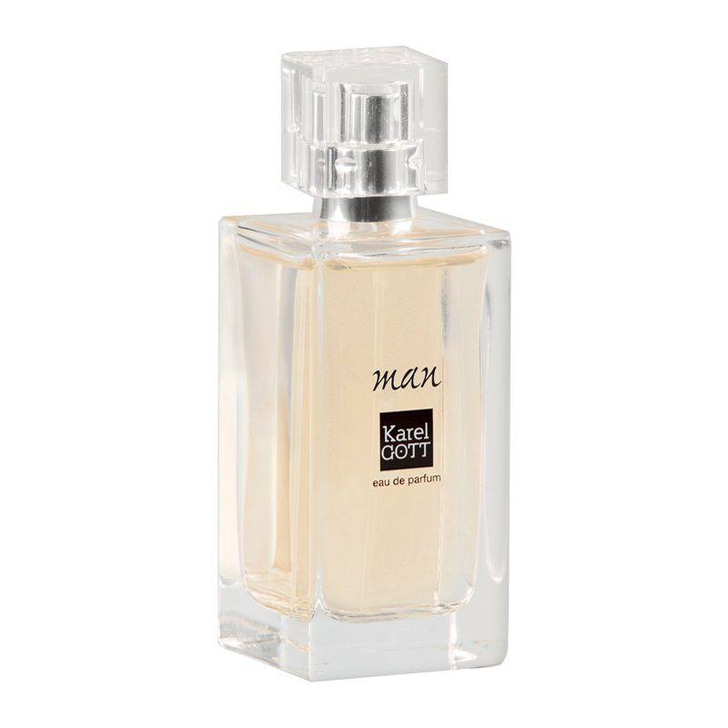 LR Karel Gott parfémovaná voda pánská 50 ml