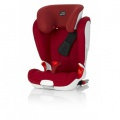 Römer Kidfix II XP 2017 Flame Red