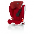 Römer Kidfix XP Sict 2017 Flame Red