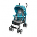 Baby Design Golf Travel Quick 2017 05 tyrkysový