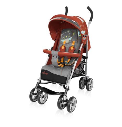 Baby Design Travel Quick 2016 Orange 01