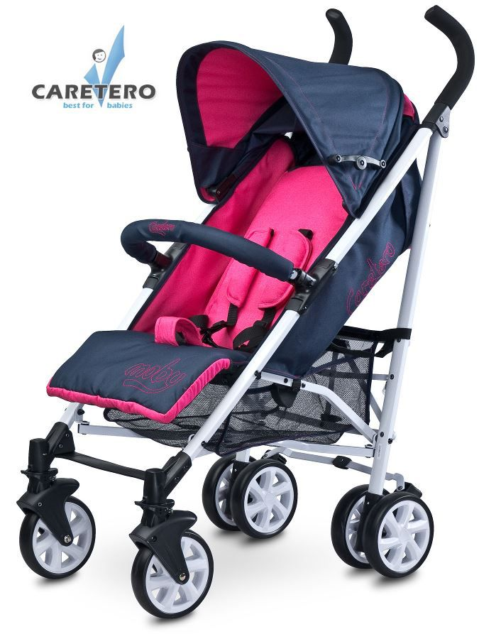 Caretero Moby 2017 Purple