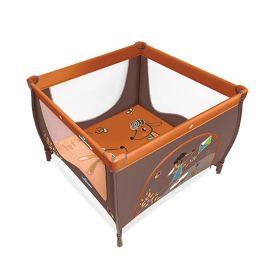 Baby Design Play 01 oranžová