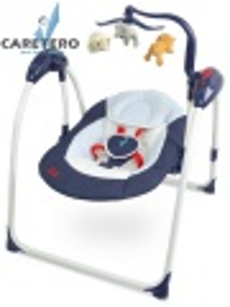 Dětská houpačka Caretero Loop Navy