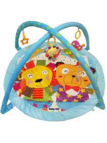 Baby Mix Hrací deka cirkus