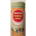 Lyofruits Smoothie Strawberry & Banana 500g