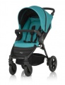 Britax B Motion 4 2018 Lagoon Green
