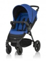 Britax B Motion 4 2018 Ocean Blue