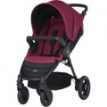 Britax B Motion 4 2017 Wine Red