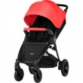 Britax B-Motion 4 Plus 2018 Coral Peach