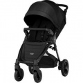 Britax B-Motion 4 Plus 2018 Cosmos Black