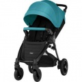 Britax B-Motion 4 Plus 2018 Lagoon Green