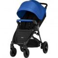 Britax B-Motion 4 Plus 2018 Ocean Blue