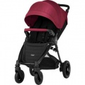 Britax B-Motion 4 Plus 2018 Wine Red