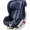 Britax Römer King II 2018 Moonlight Blue + KAPSÁŘ ZDARMA