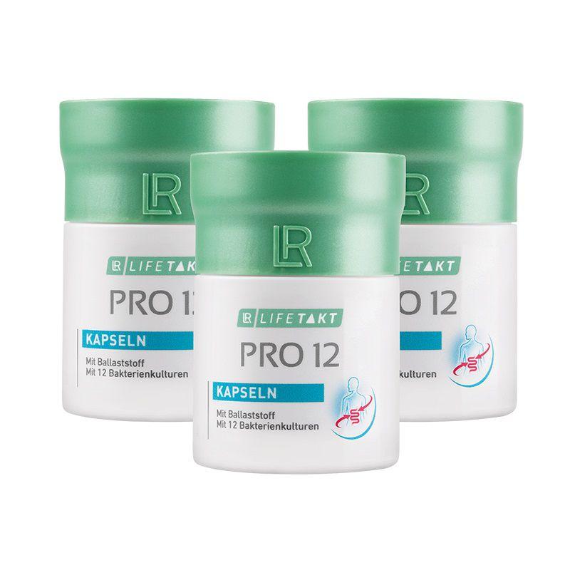 LR ProBiotic12 3 x 30 cps.