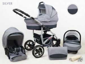 Raf pol Baby Lux Largo 2019 Silver