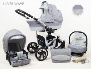 Raf pol Baby Lux Largo 2019 Silver Wave