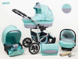 Raf pol Baby Lux Largo 2019 Mint