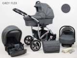 Raf pol Baby Lux Largo 2019 Grey Flex