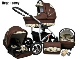Raf-pol Baby Lux Largo 2020 Brown Owl
