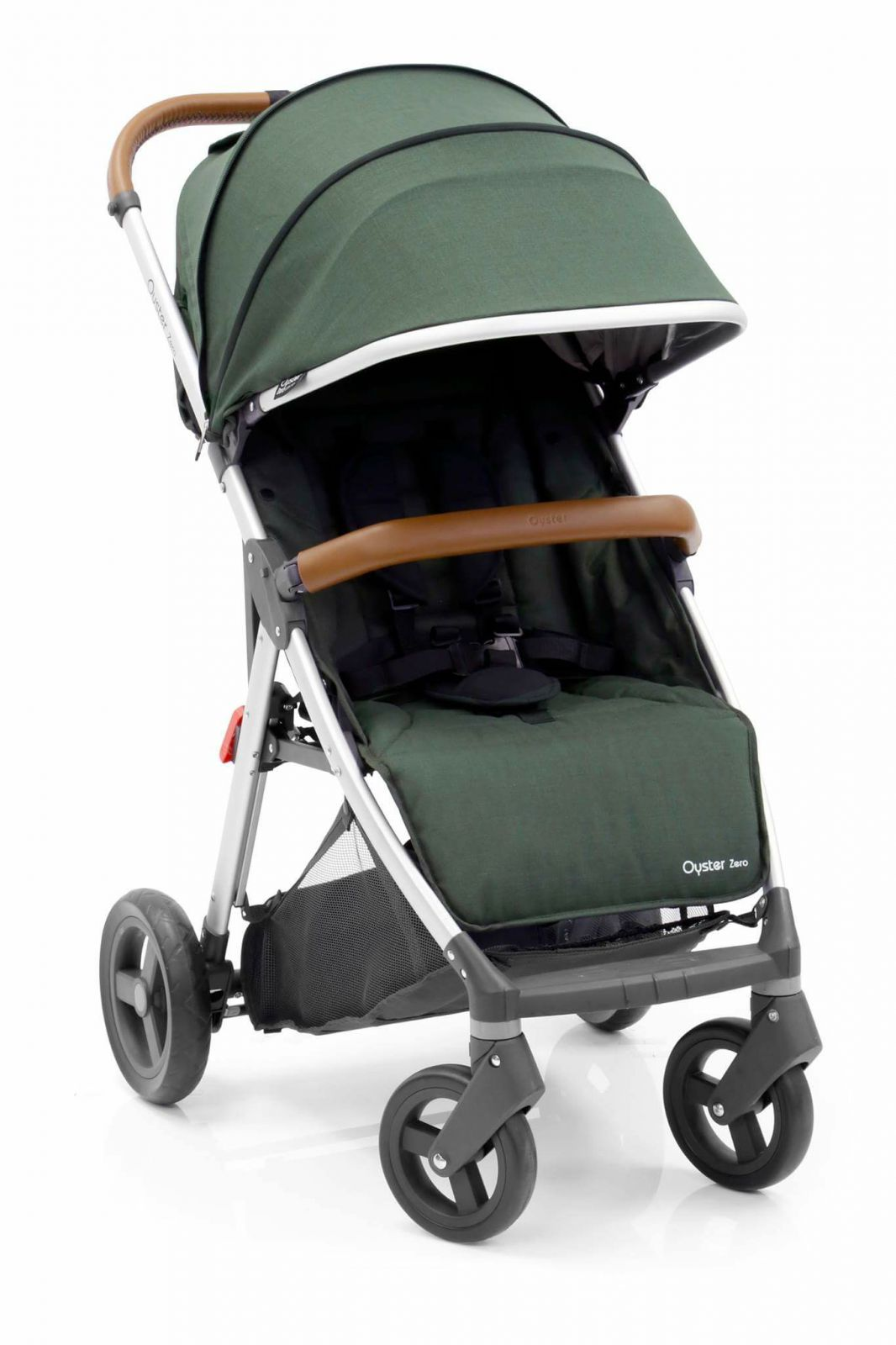 BabyStyle Sport Oyster Zero 2019 Olive Green