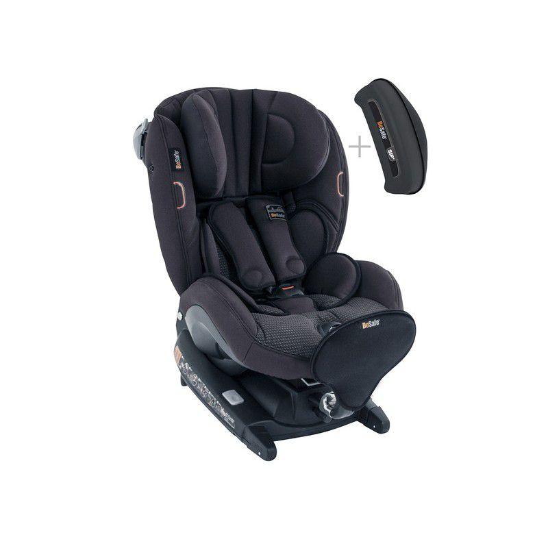 BeSafe iZi Combi X4 ISOfix 2019 Black Cab 64