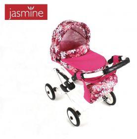Jasmine Kids kočárek pro panenky 20