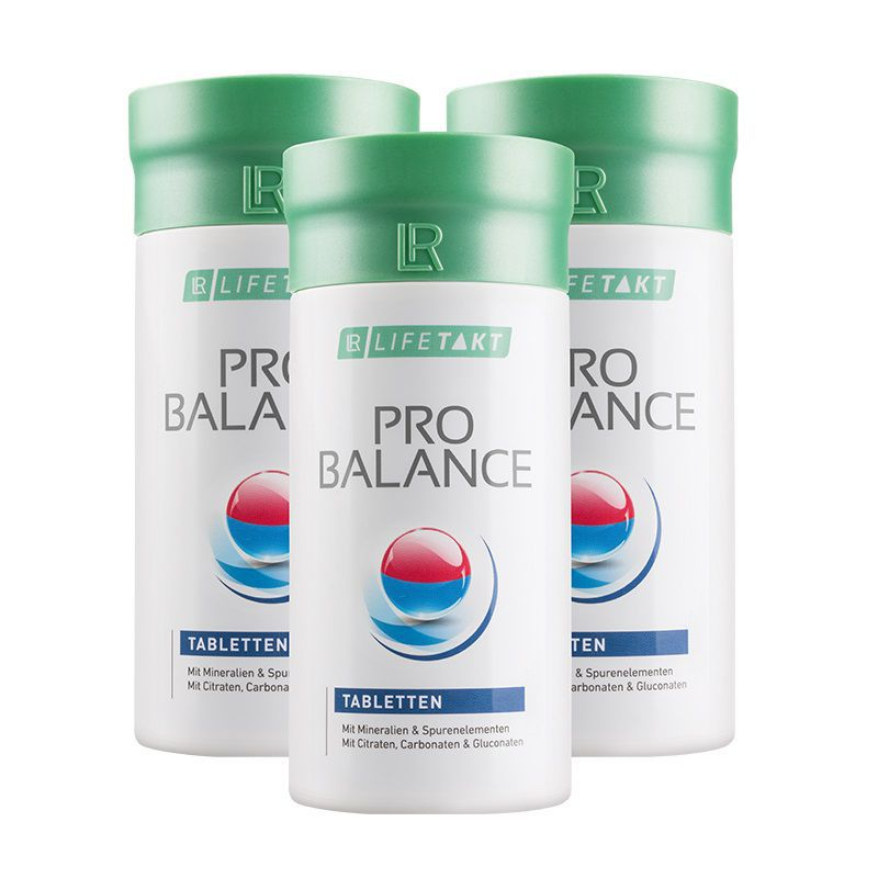 LR Pro Balance 360 tablet