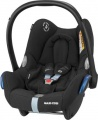 Maxi-Cosi Cabriofix 2019 Frequency Black