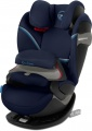 Cybex Gold Pallas S-fix 2020 Navy Blue + KAPSÁŘ ZDARMA