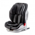 Kinderkraft One To 3 Isofix 2019 Black + KAPSÁR ZDARMA