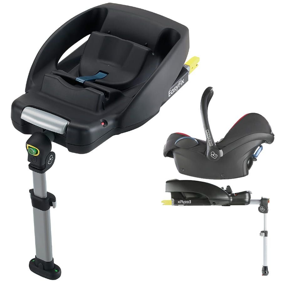 Maxi-Cosi CabrioFix base Easy Fix