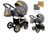 Raf-pol Baby Lux Gold Lux 2019 Flaxen