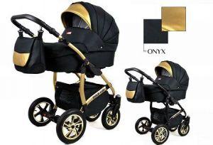 Raf-pol Baby Lux Gold Lux 2019 Onyx