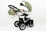 Raf-pol Baby Lux Tropical 2019 Tropical flowers