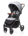 4Baby Stinger Light Grey 2020