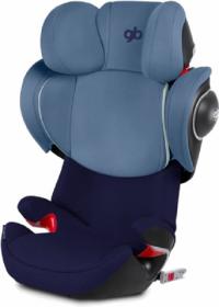 GB Elian Fix 2020 Sapphire Blue
