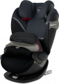 Cybex Pallas S-fix 2021 Granite Black + KAPSÁŘ ZDARMA