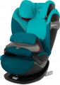 Cybex Pallas S-fix 2021 River Blue + KAPSÁŘ ZDARMA
